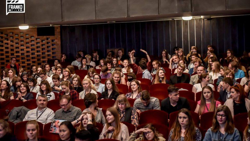 FrankoFilm 2018
