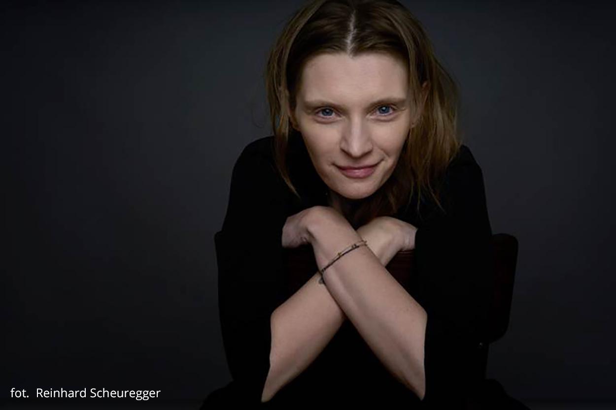 Agata Buzek FrankoFilm 2017